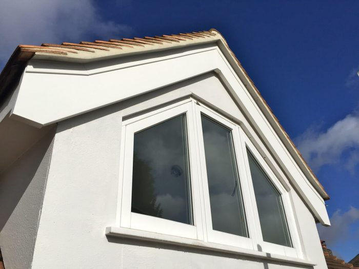 Bargeboards Fascia Solutions Kent London And East Sussex