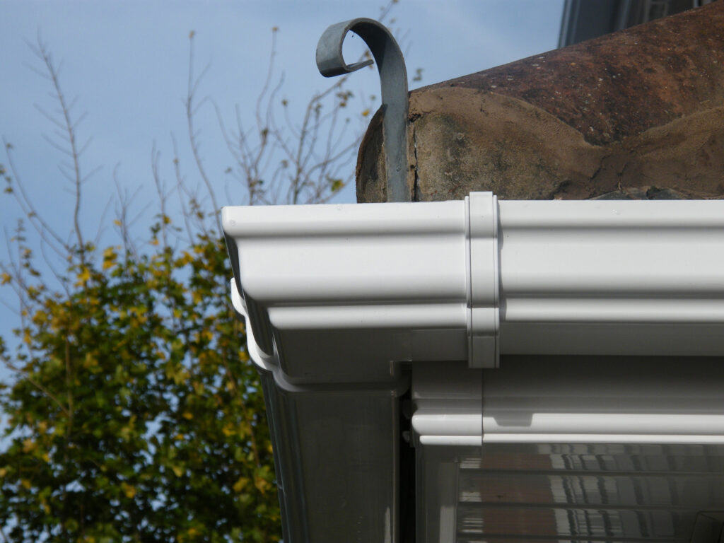 Guttering Fascia Solutions Kent London And East Sussex